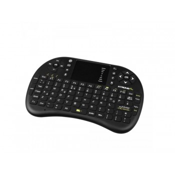 Teclado Inalámbrico mini para PC Playstation Xbox y radios Xtrons