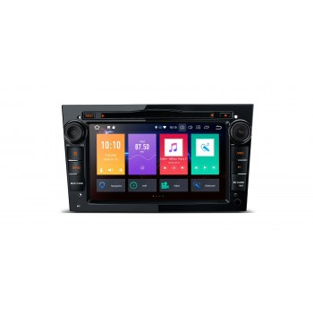 "RADIO DVD GPS LCD TACTIL 7"" OPEL CORSA ASTRA MERIVA..Android 8.0 4Gb RAM"