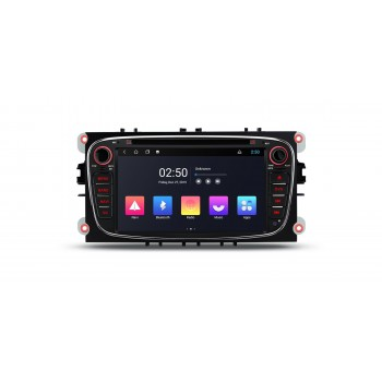 "NAVEGADOR GPS 7"" para Ford Focus Mondeo Android 10 Canbus"