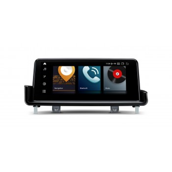 "Radio Especifico BMW 3 Series E90 / E91 / E92 / E93, Pantalla 10.25"" Android 10"